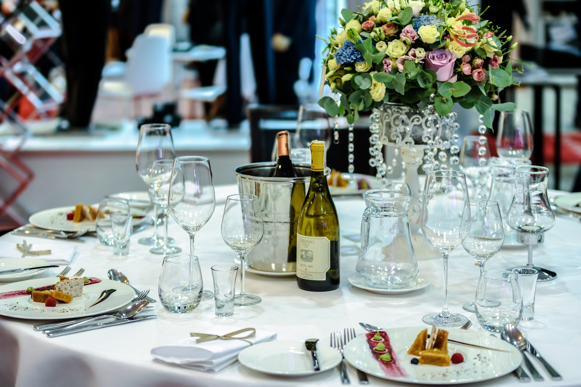 Weddings from £999